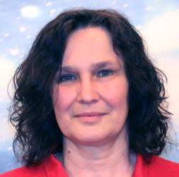 Tanja Glaabq